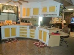 Photo 3 of 8 of home located at 2701 E Utopia Rd #69 Phoenix, AZ 85050