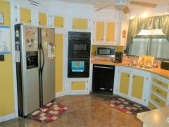 Photo 2 of 8 of home located at 2701 E Utopia Rd #69 Phoenix, AZ 85050