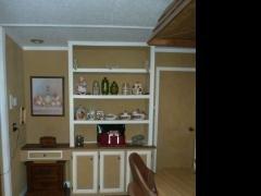 Photo 4 of 8 of home located at 2701 E Utopia Rd #69 Phoenix, AZ 85050