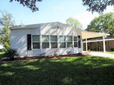 Mobile Home at 3005 Tree Frog Lane Deland, FL 32724