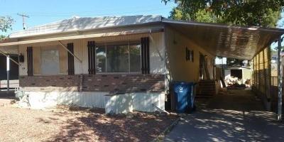 Mobile Home at 3642 Boulder Hwy Las Vegas, NV 89121