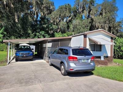 Mobile Home at 4900 SE 102nd Place Belleview, FL 34420