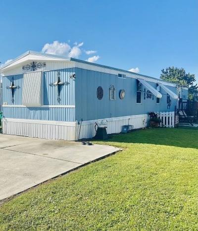 Mobile Home at 665 Emerald Lake Dr Cocoa, FL 32926