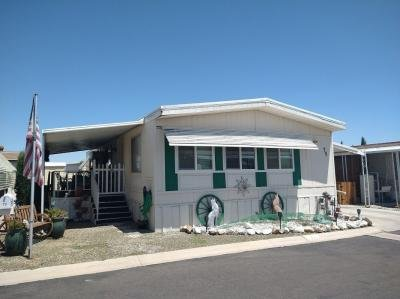 Mobile Home at 13393 Mariposa Road #075 Victorville, CA 92395