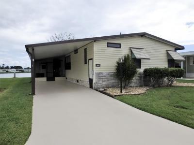 Mobile Home at 3987 Bay Port Court Melbourne, FL 32904