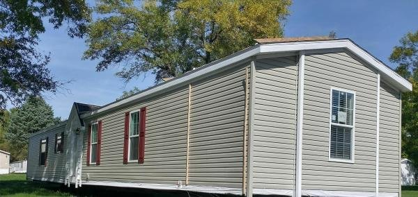 Photo 1 of 2 of home located at 5309 Hwy 75 N #345 Sioux City, IA 51108