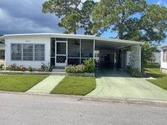 Photo 1 of 29 of home located at 7001 142nd Avenue Lot 136 Largo, FL 33771
