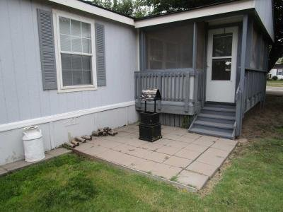 Mobile Home at 7900 SW 81st Ave #65 Amarillo, TX 79119