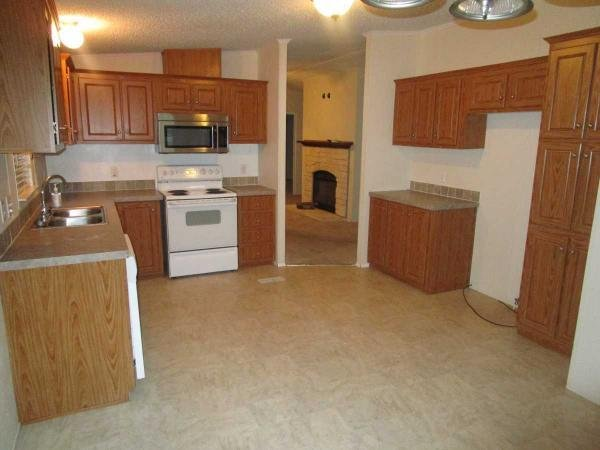 2007 Silver Creek Mobile Home For Sale