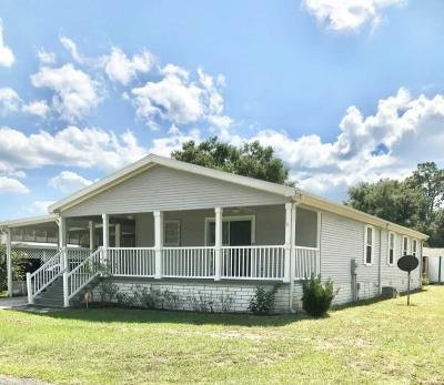 Mobile Home at 14712 NE 22nd St, #89 Silver Springs, FL 34488