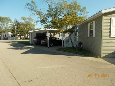 Mobile Home at 2776 Springhill St. SW. Wyoming, MI 49519