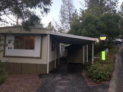 Mobile Home at 1355 Mulberry Drive Grass Valley, CA 95945
