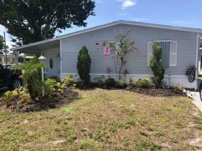 Mobile Home at 1455 90th Avenue Lot 108 Vero Beach, FL 32966