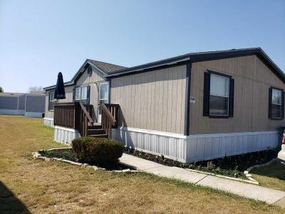 Mobile Home at 3100 Colts Foot St, Lot 128 Fort Worth, TX 76244