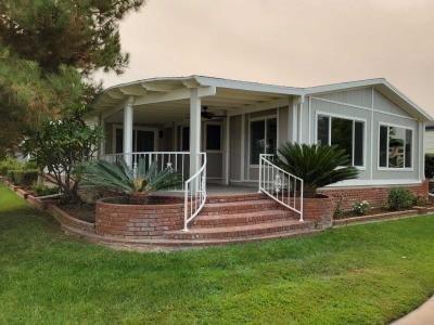Mobile Home at 1335 Silver Lake Pl #95 Brea, CA 92821