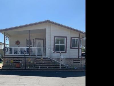 Mobile Home at 801 W. Covina Blvd. San Dimas, CA 91773