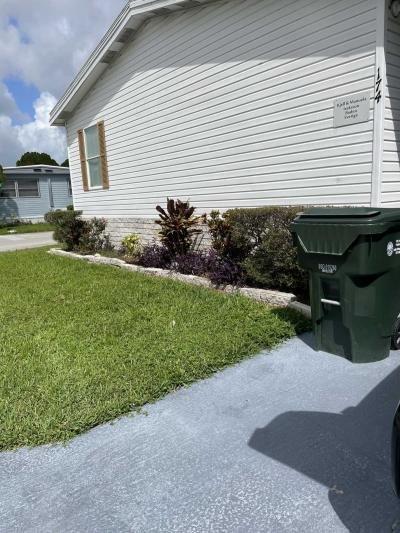 Mobile Home at 1399 Belcher Rd. S Largo, FL 33771