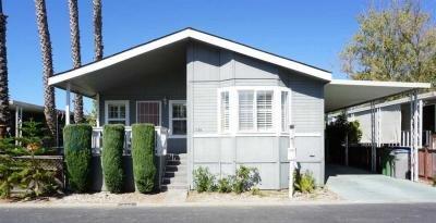 Mobile Home at 520 Lisa Lane San Jose, CA 95134