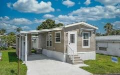 Photo 1 of 10 of home located at 2701 34th Street North Saint Petersburg, FL 33713