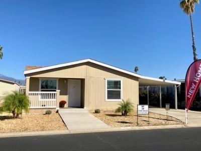 Mobile Home at 601 N Kirby St, #461 Hemet, CA 92545