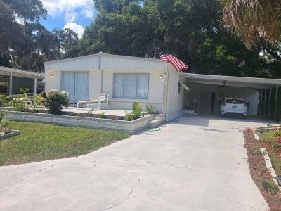 Mobile Home at 53 Twin Coach Ct Daytona Beach, FL 32119