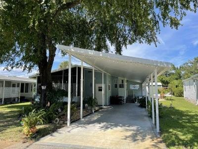 Mobile Home at 1000 Walker St Lot 367 Holly Hill, FL 32117