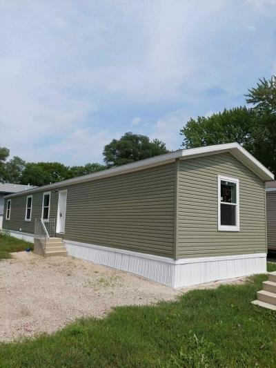 Mobile Home at 604 White St SW Lot 12 Watertown, MN 55388