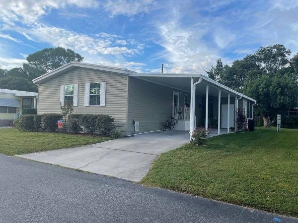 2015 IMPE Mobile Home For Sale