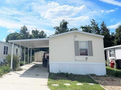 Mobile Home at 1123 Walt Williams Road, Lot 167 Lakeland, FL 33809