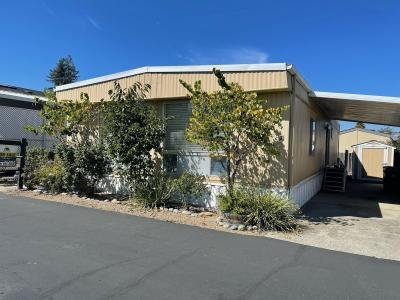 Mobile Home at 444 Whispering Pines Drive #031 Scotts Valley, CA 95066
