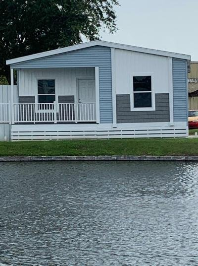 Mobile Home at 54 Moonwind Dr. North Fort Myers, FL 33903