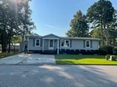 Mobile Home at 3459 Piedmont Trail Garden City, SC 29576