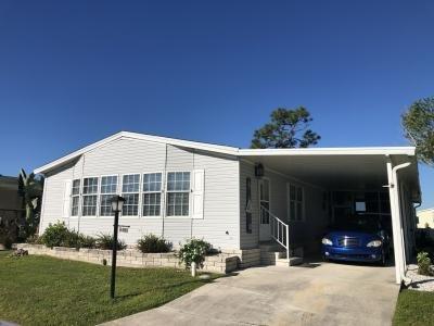 Mobile Home at 29200 S. Jones Loop Road, #393 Punta Gorda, FL 33950