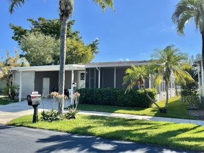 Mobile Home at 6488 NW 32nd Ave Coconut Creek, FL 33073