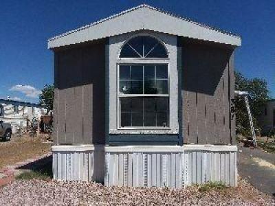 Mobile Home at 3401 N Walnut Road, #381 Las Vegas, NV 89115