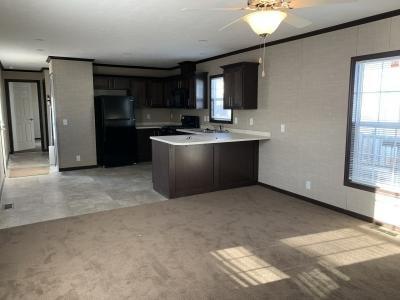 Mobile Home at 522 Cour Louis Warren, MI 48091