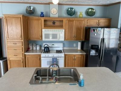 Mobile Home at 7204 E Grand River Lot 049 Portland, MI 48875