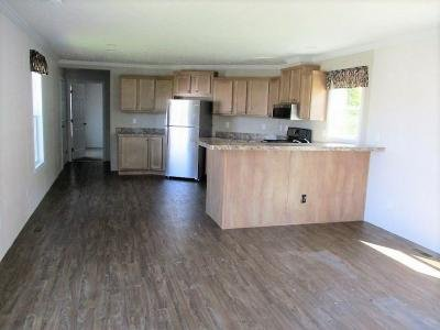Mobile Home at 364 Roxbury Park Goshen, IN 46526