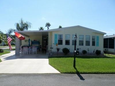 Mobile Home at 516 Azalea Blossom Ct. Auburndale, FL 33823