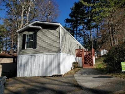 Mobile Home at 22 Hickory Knoll Trail Lot Hk22 Kennesaw, GA 30152