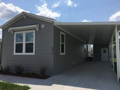 Mobile Home at 2737 Appaloosa Road Orlando, FL 32822