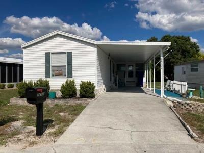 Mobile Home at 14714 Gwenwood Cir. Hudson, FL 34667