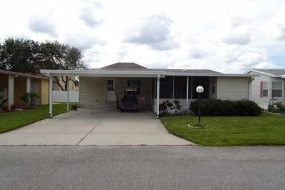 Mobile Home at 5707 45th Street East Unit # 227 Bradenton, FL 34203