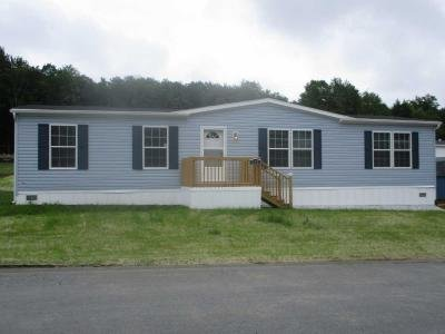 Mobile Home at 2025 Route 9N, Lot 173 Greenfield Center, NY 12833