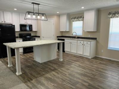 Mobile Home at 1251 Concord Drive Mount Pleasant, MI 48858