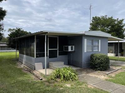Mobile Home at 6407 SE 108th St, Lot 36 Belleview, FL 34420