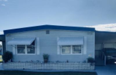 Mobile Home at 570 57th Ave W Lot 152 Bradenton, FL 34207