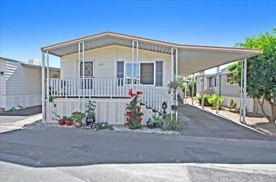 Mobile Home at 2150 Almaden Rd #12 San Jose, CA 95125