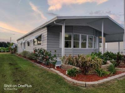 Mobile Home at 6448 Presidential Circle Zephyrhills, FL 33540