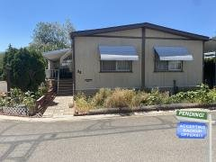 Photo 1 of 27 of home located at 88 Silver Ln Carson City, NV 89706